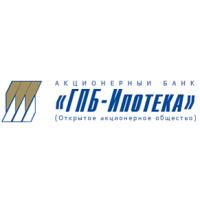 Логотип компании «ГПБ-Ипотека»