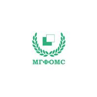 Логотип компании «Московский городской Фонд обязательного медицинского страхования (МГФОМС)»
