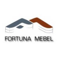 Логотип компании «Мебельная компания Фортуна»
