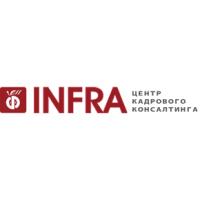 Логотип компании «Центр кадрового консалтинга Инфра»