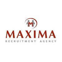 Логотип компании «Максима»