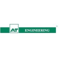 Логотип компании «AT-ENGINEERING»
