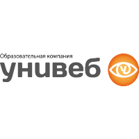 Логотип компании «Унивеб»