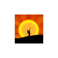 """Логотип компании «Проект """"Счастье в свободе""""»"""