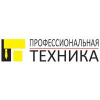 Логотип компании «Профессиональная техника»