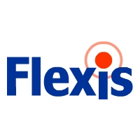 Логотип компании «Флексис»