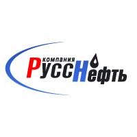 Логотип компании «НК РуссНефть»