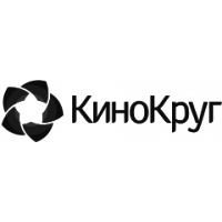 Логотип компании «КиноКруг»