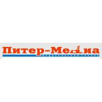 Логотип компании «Питер-Медиа»