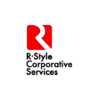 Логотип компании «R-Style»