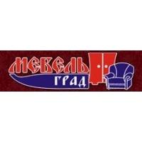 Логотип компании «Мебельград»