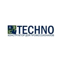 Логотип компании «ABC-Techno»