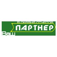 Логотип компании «Партнер»