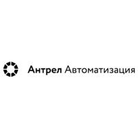 Логотип компании «Антрел-Автоматизация»