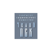 Логотип компании «Челябпроектстальконструкция (ЧелябПСК)»