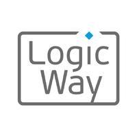 Логотип компании «Logic Way Solutions»