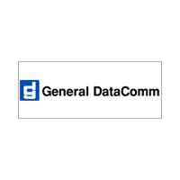 Логотип компании «General DataComm»
