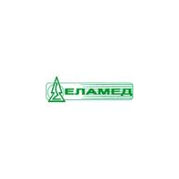 Логотип компании «Елатомский приборный завод (ЕЛАМЕД)»