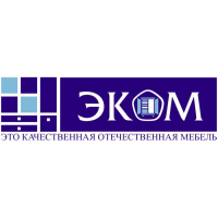 Логотип компании «ЭКОМ ЛТД»