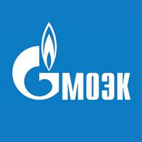 Логотип компании «ПАО «МОЭК»»