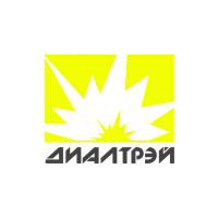 Логотип компании «Диалтрэй»