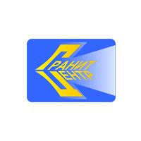 Логотип компании «Гранит-Центр»