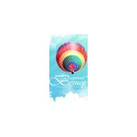 Логотип компании «РА Горячий Ветер»