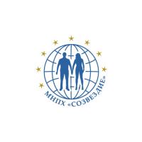 """Логотип компании «МНПХ """"СОЗВЕЗДИЕ""""»"""