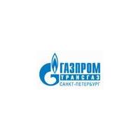 Логотип компании «Газпром трансгаз Санкт-Петербург»