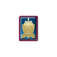 Логотип компании «Холдинг безопасности Нева»