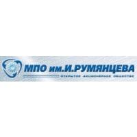 Логотип компании «Машиностроительное производственное объединение им. И. Румянцева»