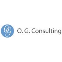 Логотип компании «OG Consulting»