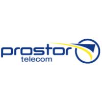 Логотип компании «ПРОСТОР Телеком»
