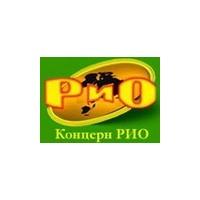 Логотип компании «Концерн РИО»