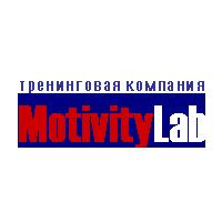 Логотип компании «MotivityLab»