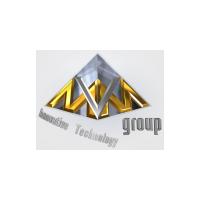 Логотип компании «МВМ групп»