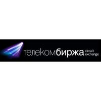Логотип компании «Телеком Биржа»