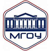 Логотип компании «МГОУ»