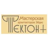 Логотип компании «Тектон Плюс»