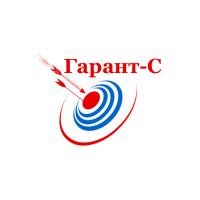 Логотип компании «Гарант-С»