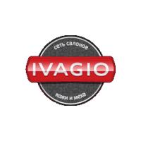 Логотип компании «IVAGIO»