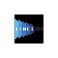 Логотип компании «Лайнер Эпп»
