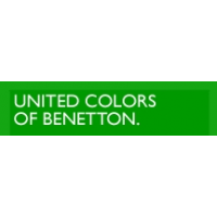 Логотип компании «United Colors Of Benetton»