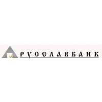 Логотип компании «Русславбанк»