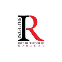 Логотип компании «Рекламное агентство Развитие»
