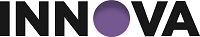 Логотип компании «Иннова»