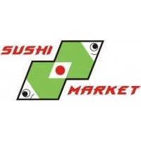 Логотип компании «Суши Маркет»