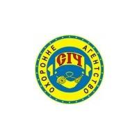 Логотип компании «СЕЧЬ»