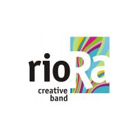 Логотип компании «РИО РА»