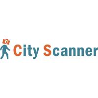 Логотип компании «Ситисканнер»
